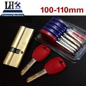 LHX MS546 Door Lock Cylinder 1