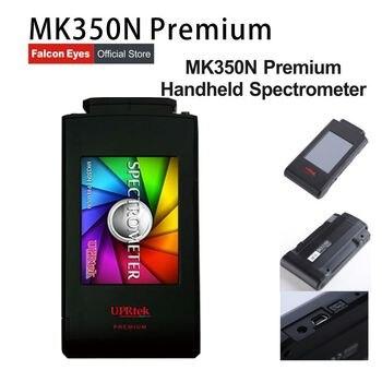 illumination meter  luz fotografia  Mk350n Premium Handheld Spectrometer  luces fotogra Illuminance meter  Light source
