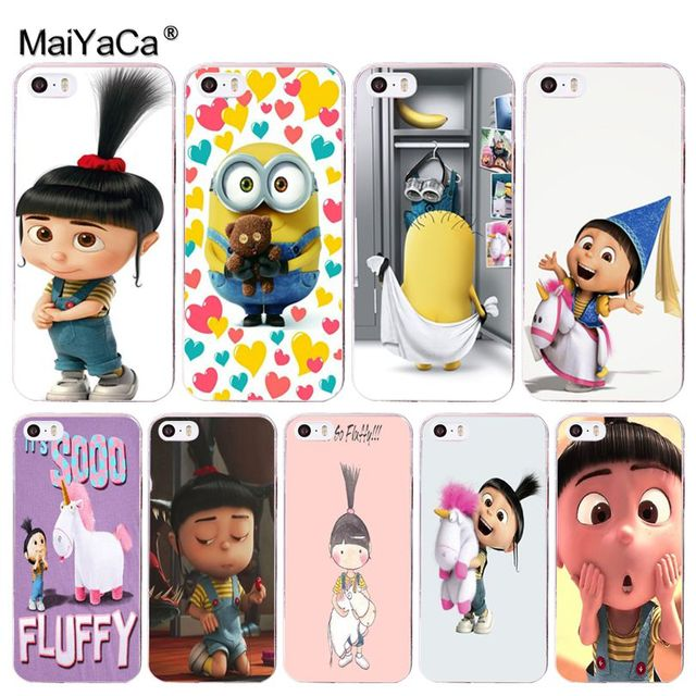 coque iphone 8 agnes
