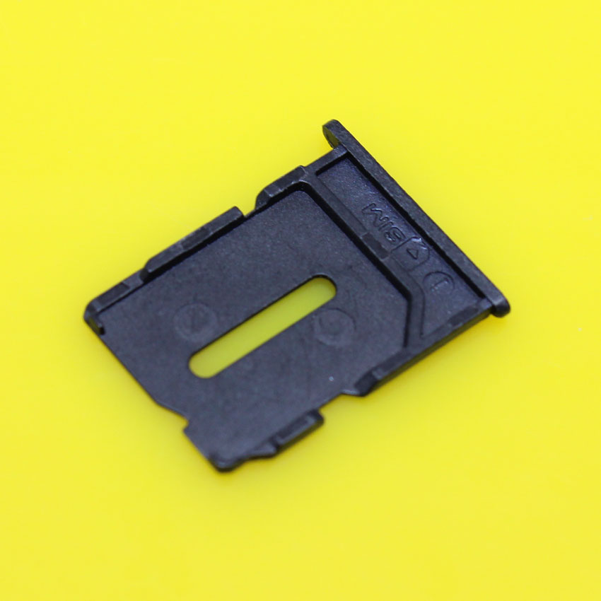cltgxdd KA-272 100% New Black SIM Card Holder Tray Slot socket Replacement Parts for OPPO find5 X909 X909T
