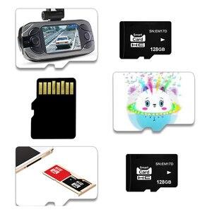 Image 3 - Scheda di memoria Del Telefono 16GB 4GB 8GB 32GB Flash Card TF Per Micro SD SD da 128GB carte di 64GB Per Il Telefono Tablet Macchina Fotografica Dropship