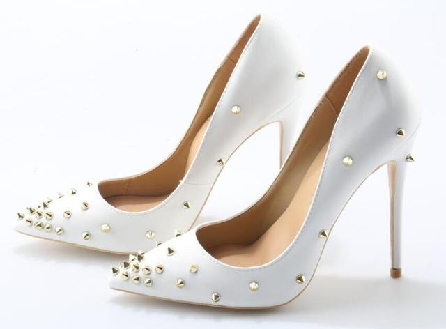 Elegant Party Pumps