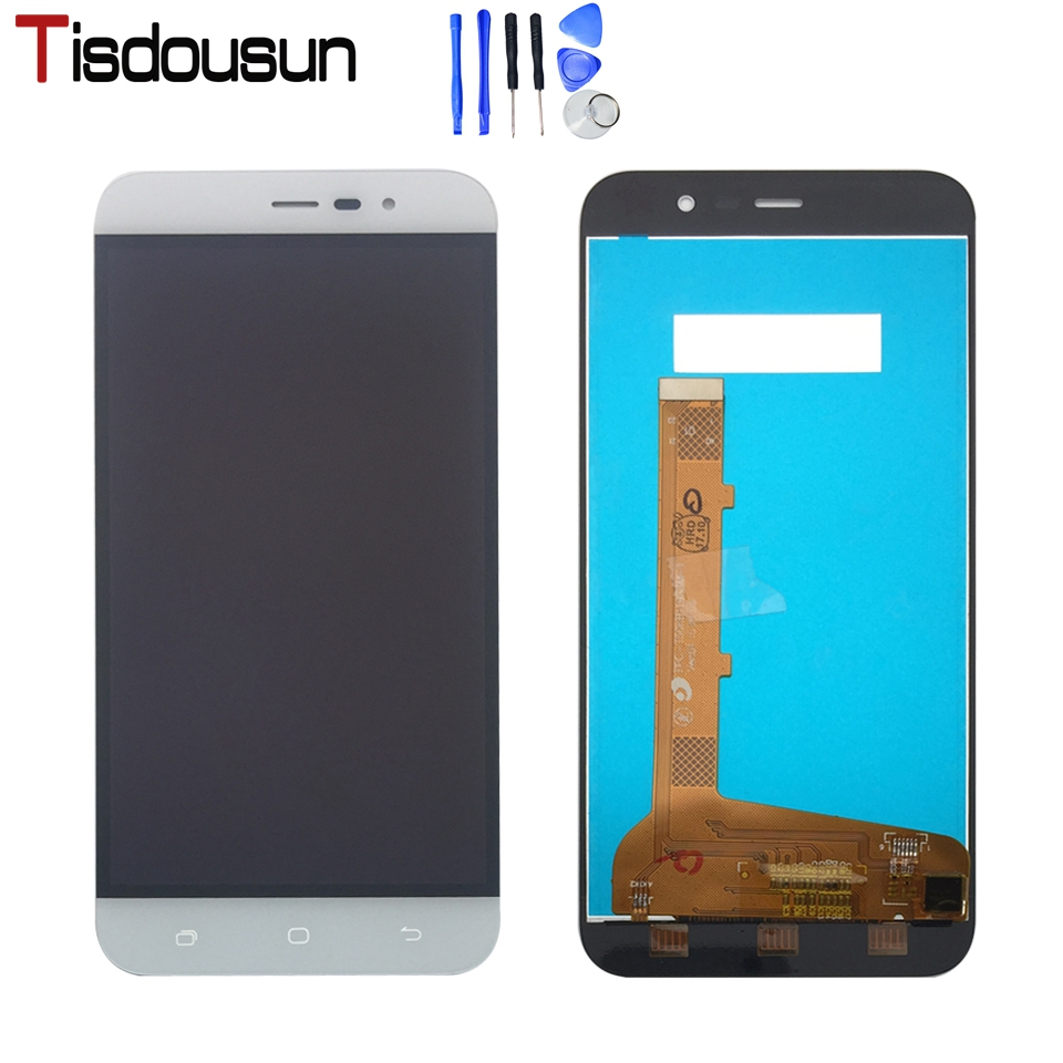 US $23 88 |For Hisense F31 Lcd Screen Display+Touch Panel Glass Digitizer  Repair Replacement +Tools-in Mobile Phone LCD Screens from Cellphones &