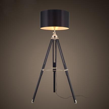Online Kaufen Großhandel holz stehlampe aus China holz stehlampe ...