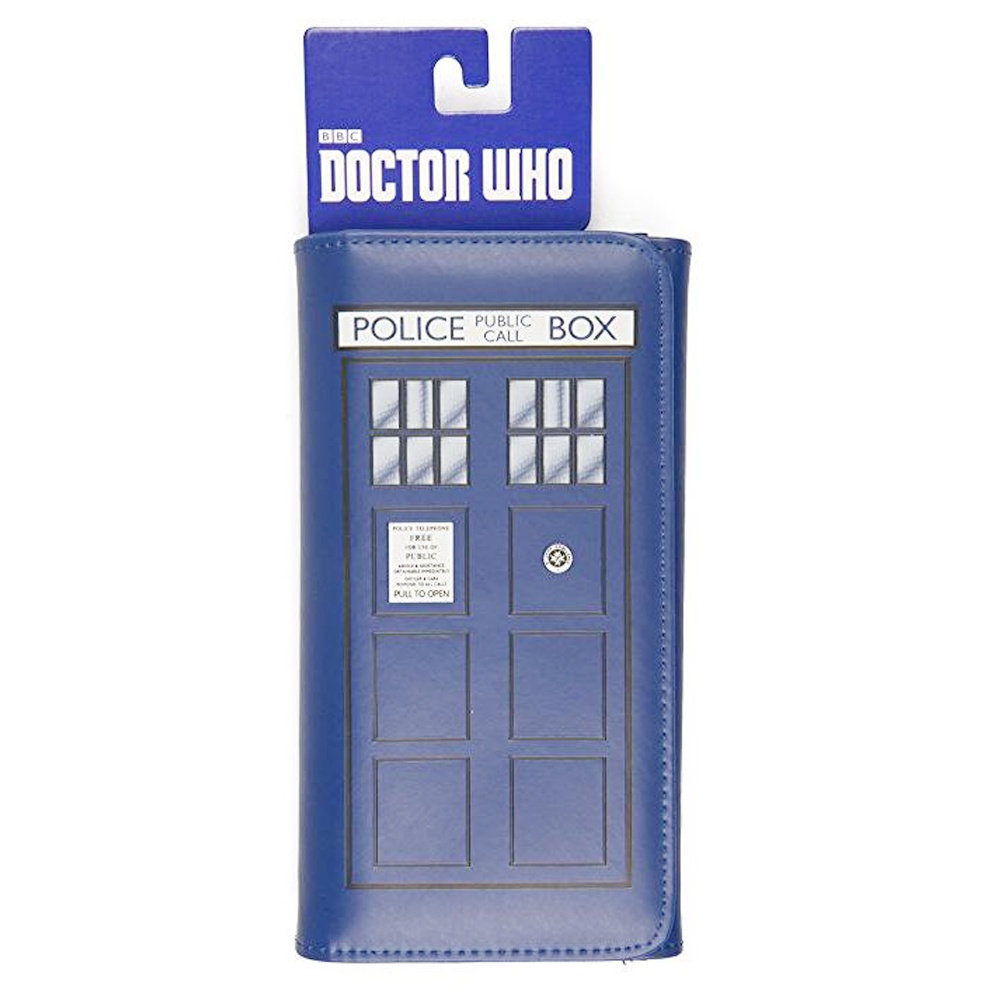 Doctor Who Wallet Long style High Quality Wallets  Dr Who PU Purse Toys Zipper Long Wallets Purses Tardis Cosplay Money bag gift japan anime fairy tail long wallet cosplay long leather pu purse