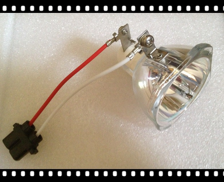 Original projector bare bulb SHP59/ SP-LAMP-019 for Infocus IN32/IN34/IN34EP/LP600/W340/W360,ASK C170/C175/C185 high quality sp lamp 015 sp lamp 016 projector lamp bulb for infocus lp850 lp860 dp8500x for ask c440 c450 c460 happybate