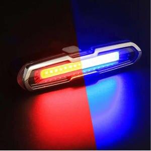 Image 2 - Передний и задний велосипедный фонарь с зарядкой через USB, светодиодный задний фонарь на литиевом аккумуляторе для велосипеда, светильник для шлема, крепление, велосипедные аксессуары
