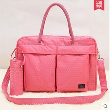 2016 Multi-function large capacity mummy bag diaper handbag high quality women baby bags women shoulder bags
