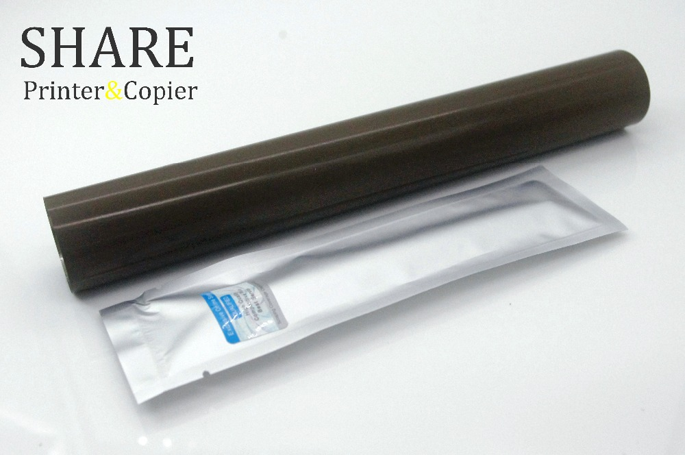 2ps Fuser film sleeve +grease for Brother DCP8110 8150 8155 HL5440 HL5445 5450 HL5470 HL6180 HL6182 MFC8512 8710 MFC8910 MFC8950 fuser unit for brother hl5440 hl5450 hl6180 dcp8110 dcp8115 mfc8510 mfc8710 mfc8910 lu9215001 ljb693001 lu9952001 ljb420001