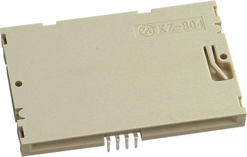 Friction IC Card Seat IC Card KZ-B04  200pcs