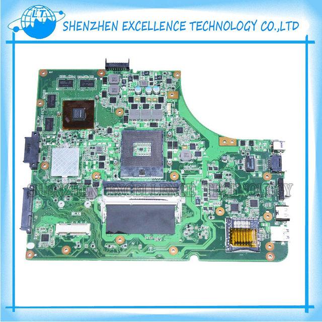 Para asus k53sv series p53 x53s a53s k53sc k53sj k53sv Motherboard com 1G Cartões de Memória VRAM 8 pcs Gráficos laptop mainboard
