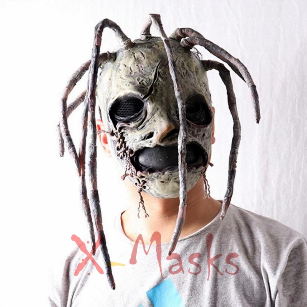 Slipknot Mask Costume Accessory Adult Slipknot Halloween