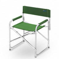 Outdoor Backrest Folding Chair Portable Leisure Chair Fishing Sketch Chair Director Chair