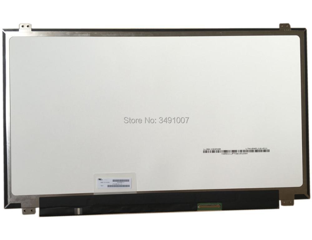 LTN156FL02-P01 LTN156FL02-101 LTN156FL02 156 3840x2160 LED LCD Screen Screen