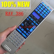 Remote Control RAV386 RAV389 WN98400US for yamaha power amplifier