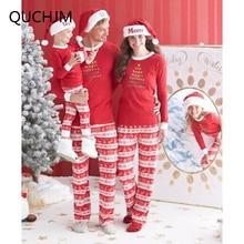 Одинаковые комплекты для семьи; Рождественский костюм; Хлопковая пижама с длинными рукавами; комплект в семейном стиле для мамы, дочки, папы и сына; 3XL