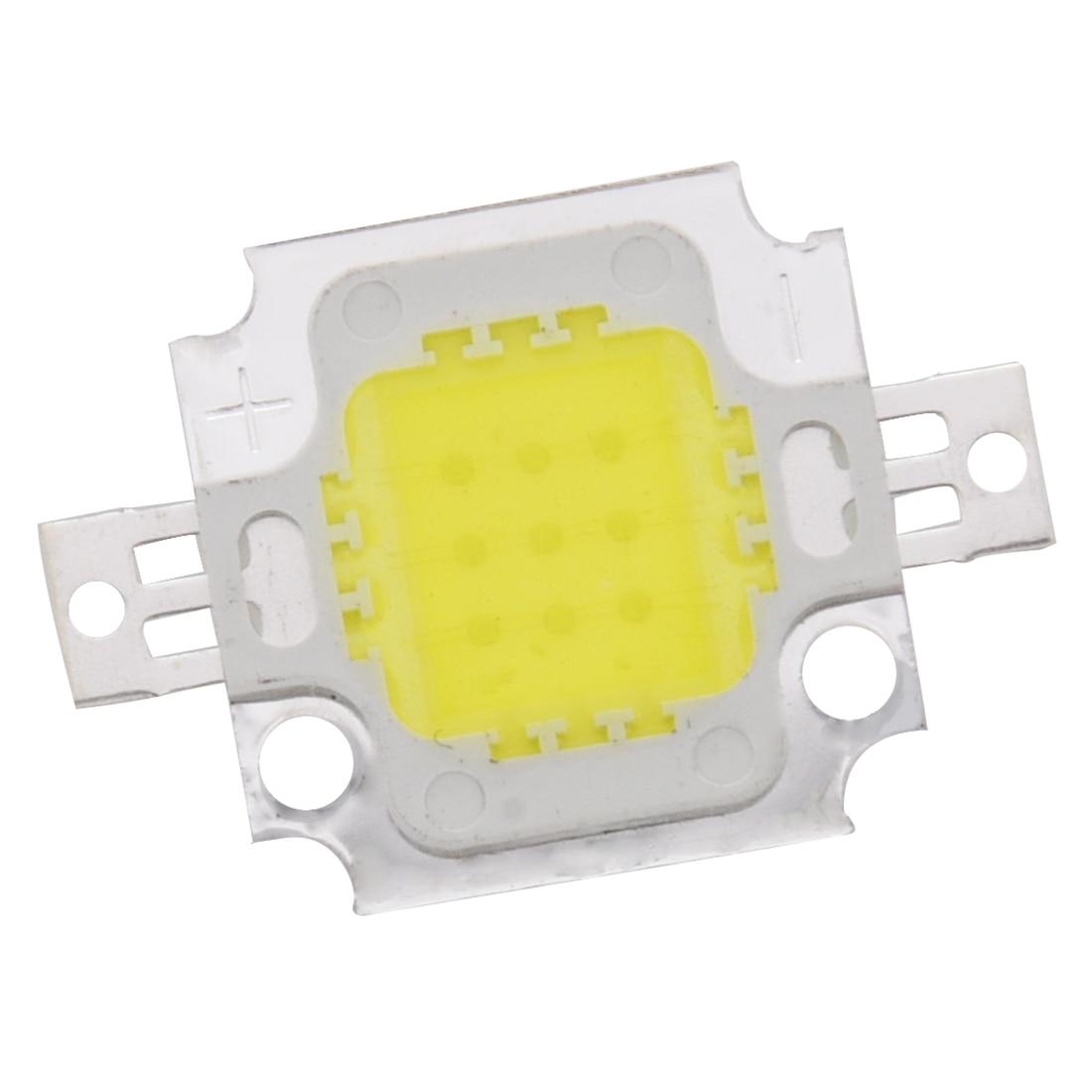 20W Watt Cool White High Power LED light SMD chip 6000-7000k Integrated bulb
