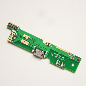 Image 2 - OUKITEL K6000 PRO usb board 100% Original New for usb plug charge board Replacement Accessories for OUKITEL K6000 PRO Cell Phone