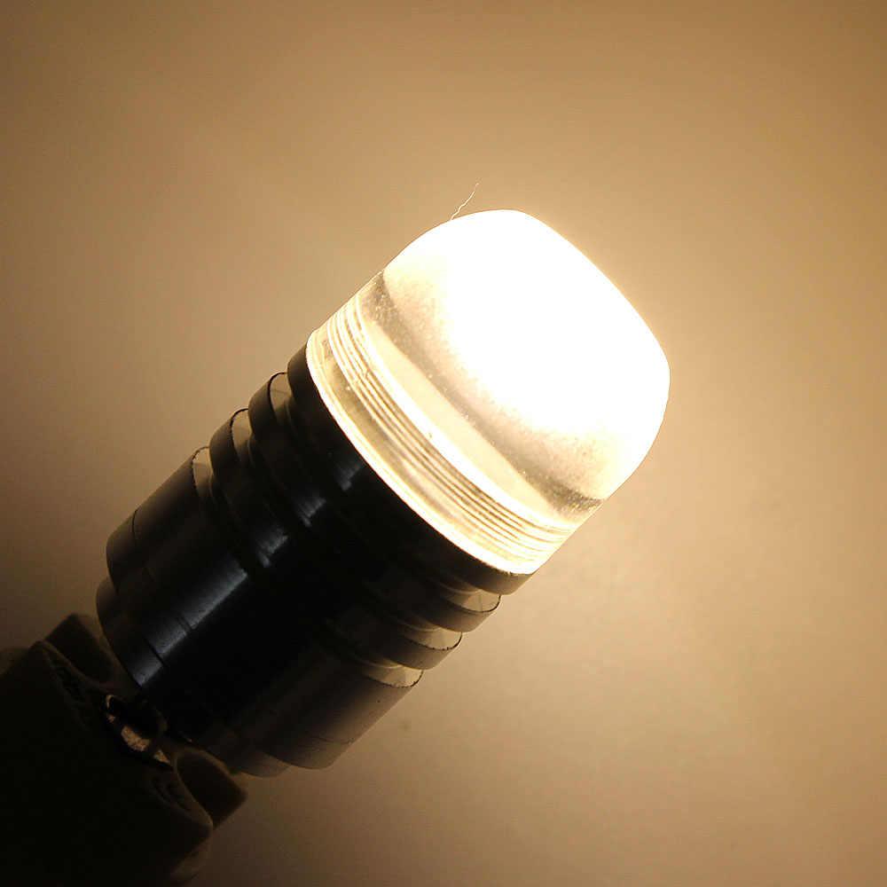 G4 3W 5W COB Led Light Bulb Mini Aluminum Body Spotlight DC12V High Power for Chandelier Led Lights Home Decration