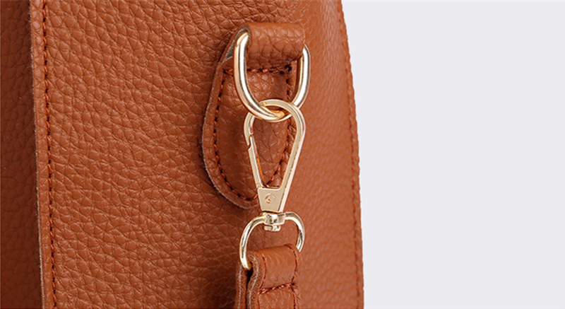 HTB1JvpfauALL1JjSZFjq6ysqXXaN - Women Bag Set Top-Handle Big Capacity Female Tassel Handbag Fashion Shoulder Bag Purse Ladies PU Leather Crossbody Bag