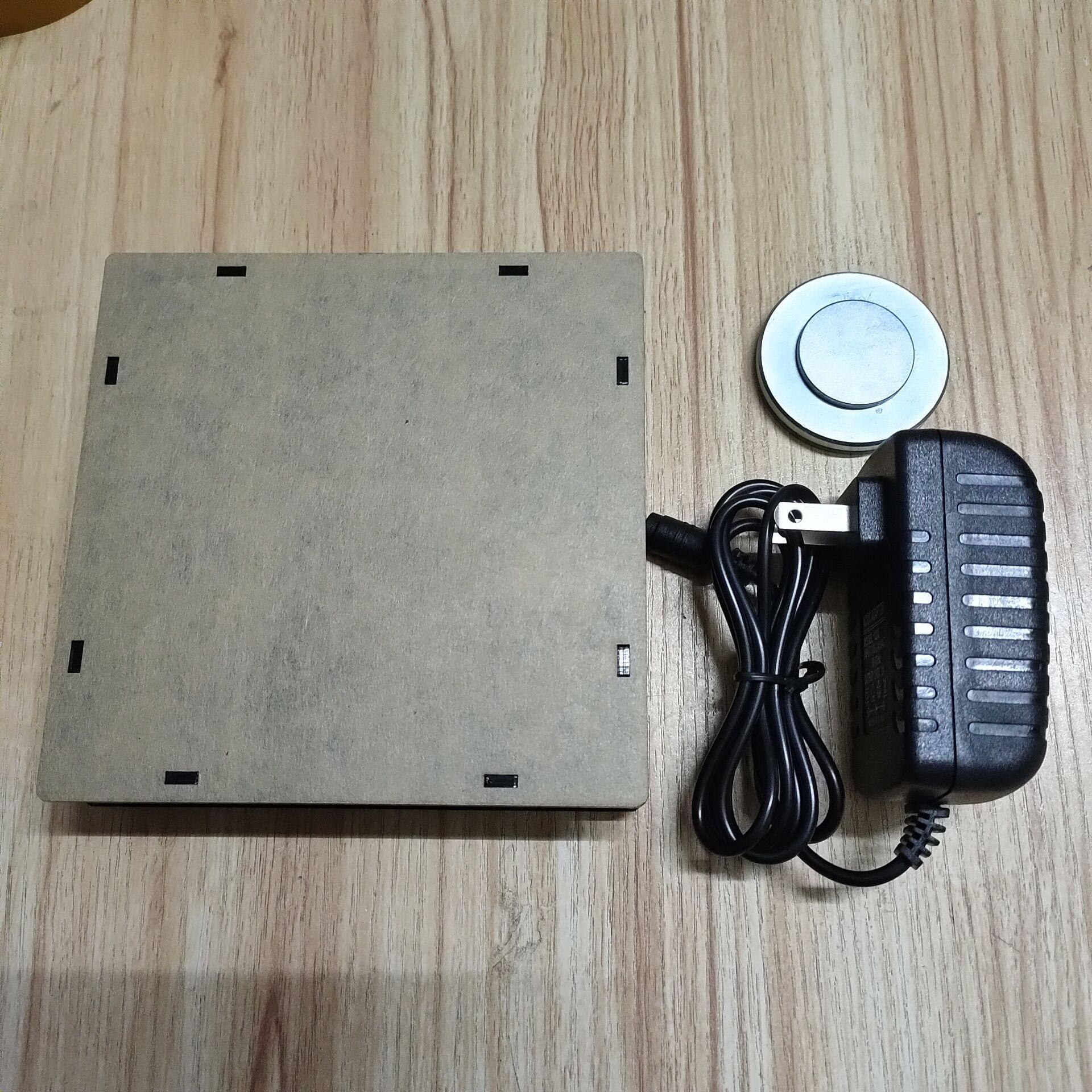 DIY 500g magnetic levitation module magnetic levitation platform power supply