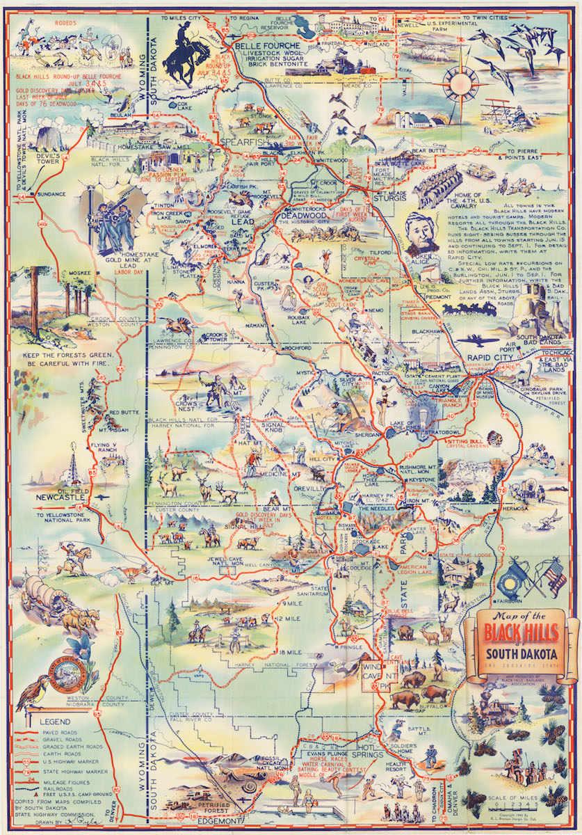 NZ New Zealand Tiki Map Maori Travel Vintage Poster Retro Canvas