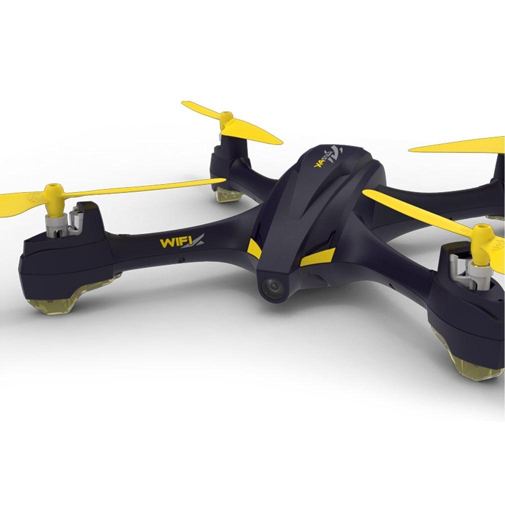 Hubsan H507A Wifi FPV Waypoint Function Auto return GPS Dron Headless Mode Altitude Hold Mode Selfie Drone RC Quadcopter drones ecotools кисть для макияжа глаз full eye shadow
