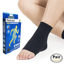 Compression Foot Sleeves for Men Plantar Fasciitis Socks for Arch Support Increases Cirulation Relieve Pain Eases Swelling