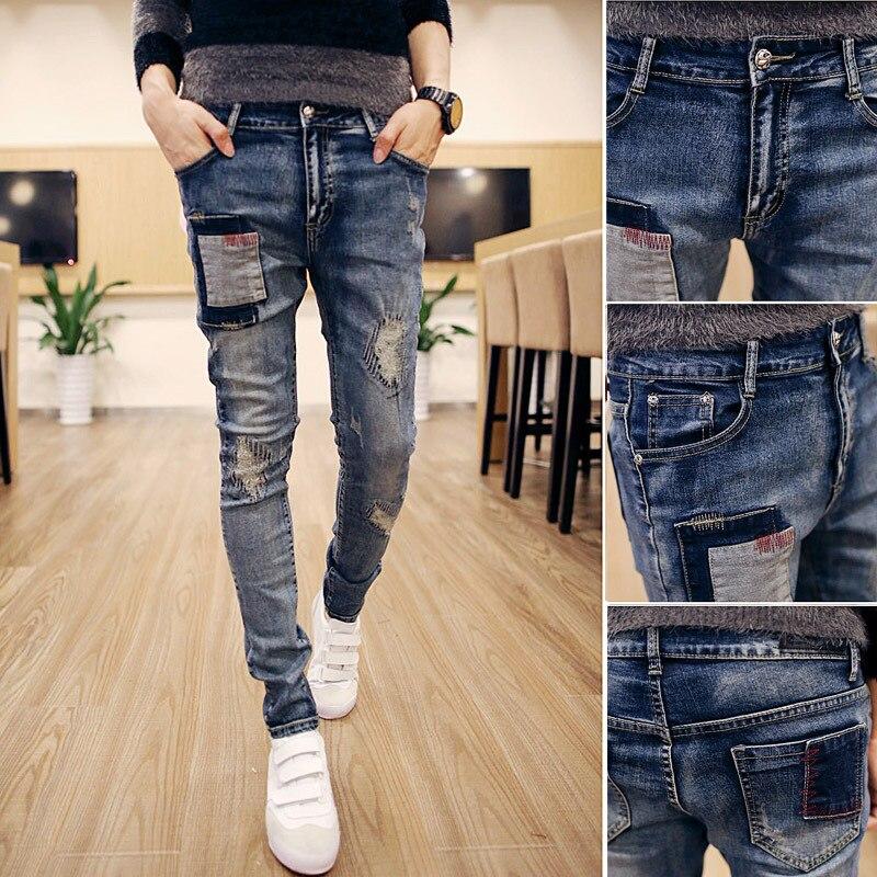 Marcas Dpantanones Jeans Hombre