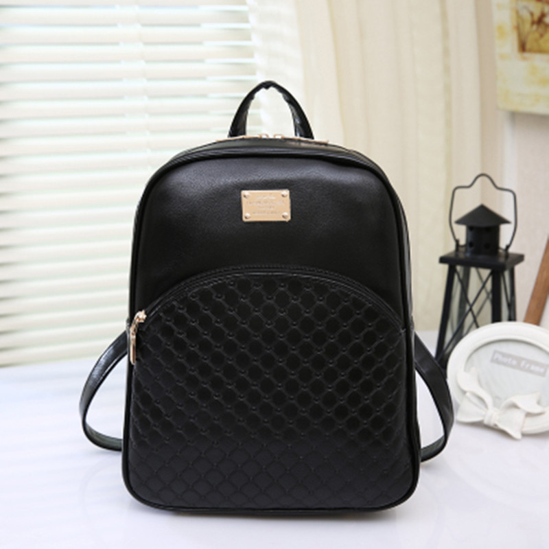 Online Get Cheap Thick Leather Backpack -Aliexpress.com | Alibaba ...