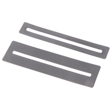HOT 8X Set of 4 Fretboard Fret Protector Guards for Guitar Bass Luthier Tool