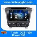 Автомобильный dvd аудио радио сб навигация для Roewe 350 МГ 2011 2012 поддержка BT USB SD aux mp3 Русский испанский меню 2015 карта Чили