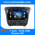 Car dvd audio radio sat navigation for Roewe MG 350 2011 2012 support  BT USB SD aux mp3 Russian spanish menu 2015 Chile map