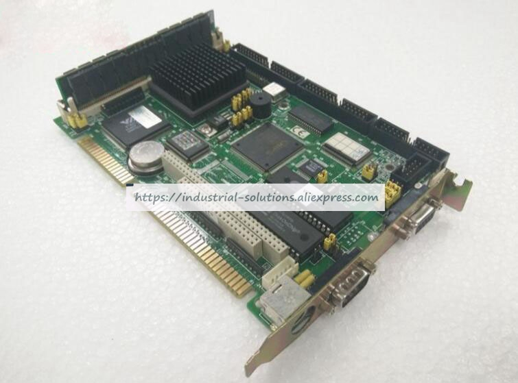 Industrial Motherboard PCA-6145B 100% tested perfect quality pca 6008vg industrial motherboard 100% tested perfect quality