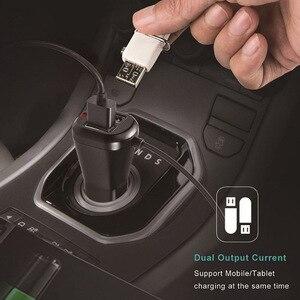 USB Car Kit LCD SD FM Transmit