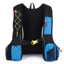 LOCAL LION 8L Professional Outdoor Cycling Bicycle Bike Backpack Packsack Running Backpack Fishing Vest Bag Hydration Pack