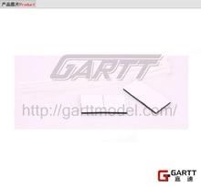 Freeshipping GARTT High Speed Swamp Dawg Air Boat Sticker Band 5 pcs Lot