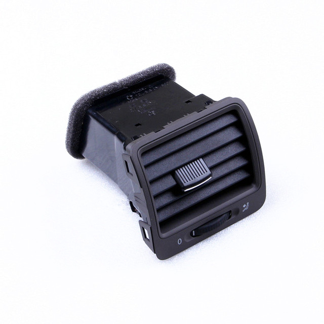 OEM Black Right Dashboard Air Conditioning Outlet Vent For VW  Jetta MK5 Golf GTI MKV Rabbit 1K0 819 704 1K0819704