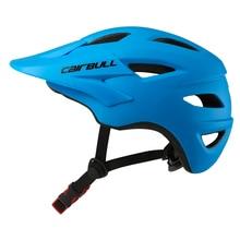 CAIRBULL Helm Sepeda Ultralight Helm sepeda Integral-dibentuk Sepeda Helm Keselamatan Jalan Casco MTB Helm 55-61 cm Ciclismo