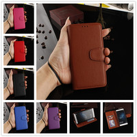 Fundas Phone Case For LG Stylus2 LS775 Nexus5 E980 Flip PU Leather Luxury Litchi Grain Holster Wallet Shell Coque Cover Bag