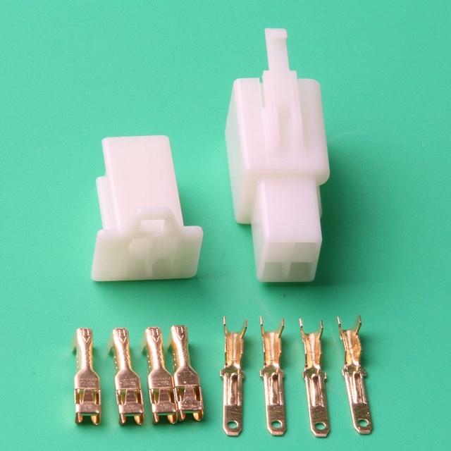 Splicing Wires Automotive | Splice Wire Connectors Auto Electrical Cable Terminal Crimp