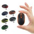 Nueva Moda 2.4G Ratón Inalámbrico Mini Ratón Óptico Inalámbrico Para El Ordenador Portátil Notebook