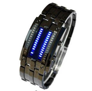 Led Bracelet Watch For Men