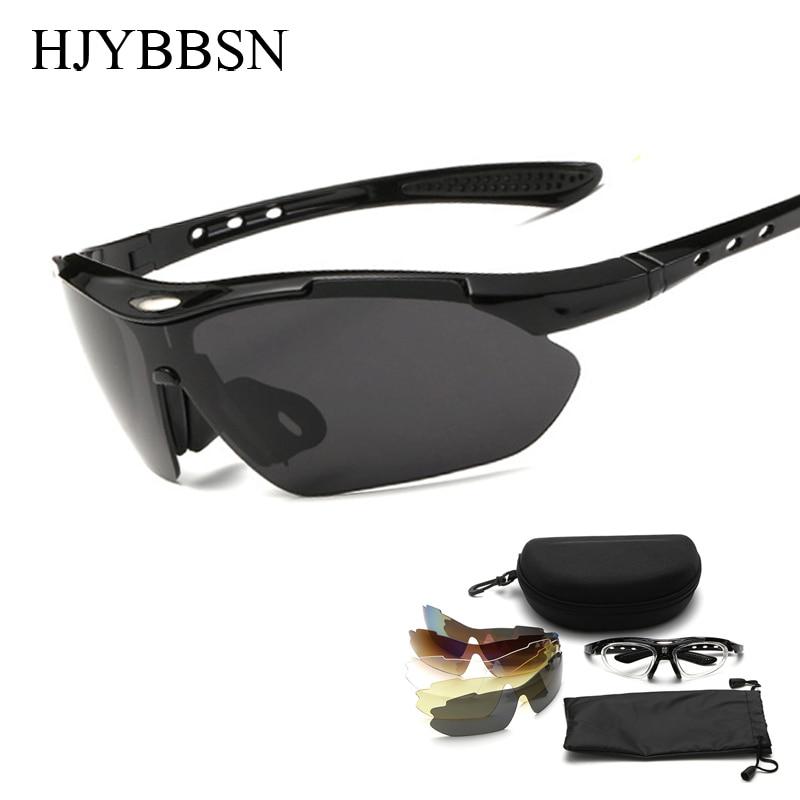 5 lentile Sport Ochelari de soare Ochelari de soare Ochelari de soare UV400 pentru bărbați, ochelari de soare pentru bărbați Ochelari De Sol Feminino cu carcasă