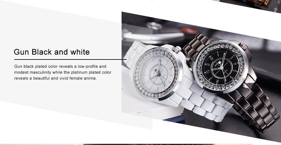 HTB1JvyASpXXXXXHapXXq6xXFXXX9 - SINOBI Fashion Women Diamond Ceramics Watch Band Wrist Watch-SINOBI Fashion Women Diamond Ceramics Watch Band Wrist Watch