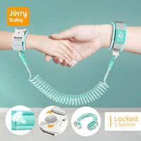 Anti Lost Wrist Link Toddler Leash Safety Harness for Baby Strap Rope Outdoor Walking Hand Belt Band Kids Anti-lost Wristband