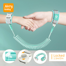 Anti Lost Wrist Link Toddler Leash Safety Harness for Baby Strap Rope Outdoor Walking Hand Belt Band Kids Anti-lost Wristband цена и фото