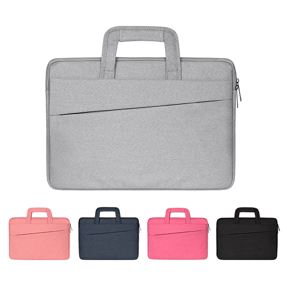 Laptop Bag For Macbook Air Pro Retina 13 13.3 14.1 15.4 15.6 inch Laptop Sleeve Case PC Tablet Case Cover for Xiaomi Air HP Dell-in Laptop Bags & Cases from Computer & Office