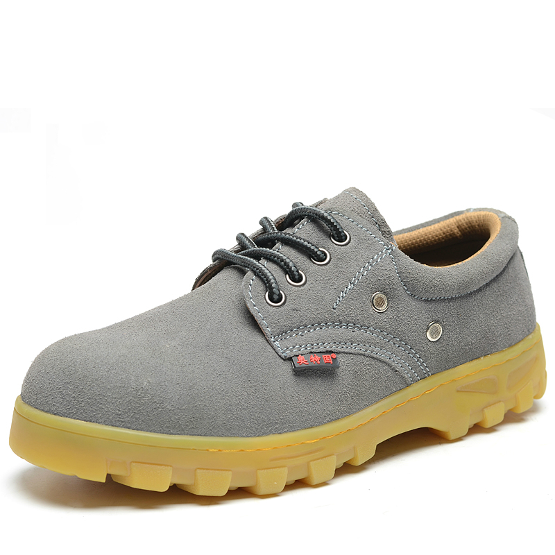 Womens Steel Toe Boots Promotion-Shop for Promotional Womens Steel ...