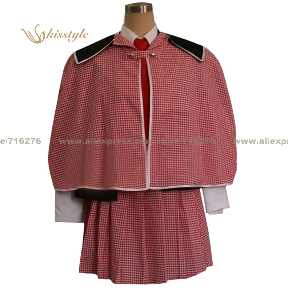 Kisstyle Fashion Shugo Chara! My Guardian Characters Seiyo Elementary Girl School Uniform Cosplay Costume,Customized Accepted shugo chara 2